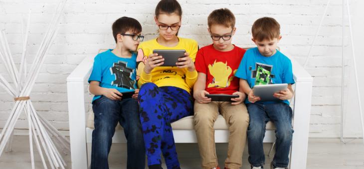 Online Grooming Increases 139%